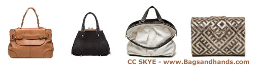 CC Skye Handbags