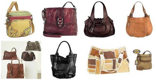 Fossil Handbags Am Idiosyncratic Modern Vintage
