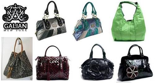 Galian Handbags