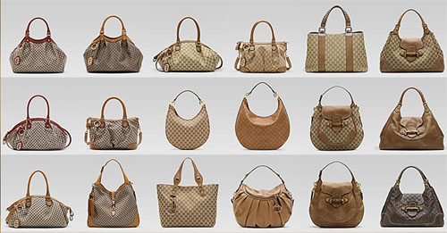 3 Gucci Handbags Significant Moments