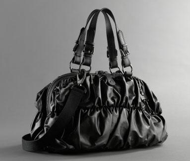 Kenneth Cole Handbags: Lofty Aspirations Satchel