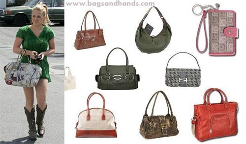 Liz Claiborne Handbags