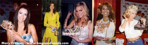 Mary Frances Handbags