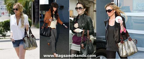 Pauric Sweeney Handbags
