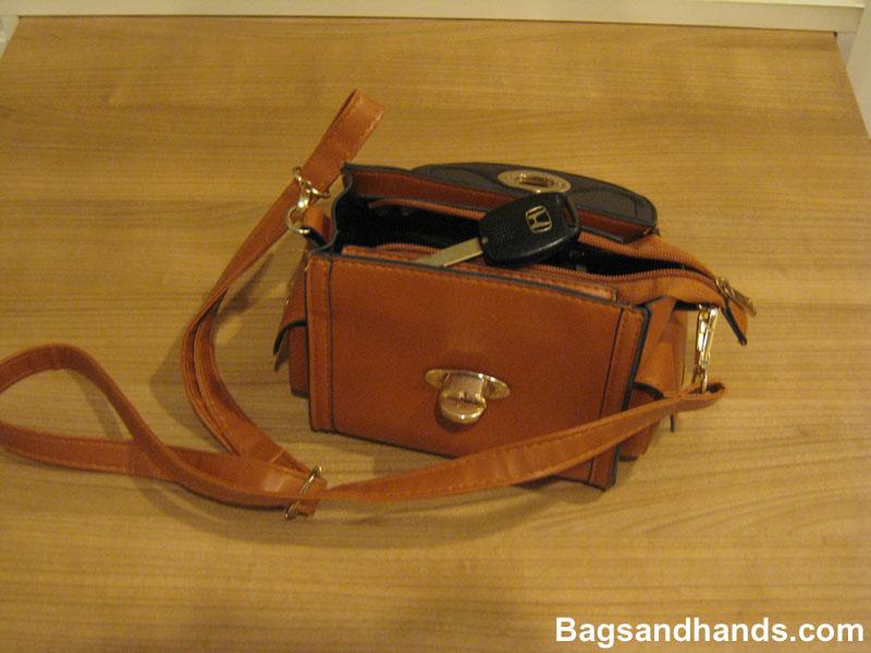 Cheap handbag