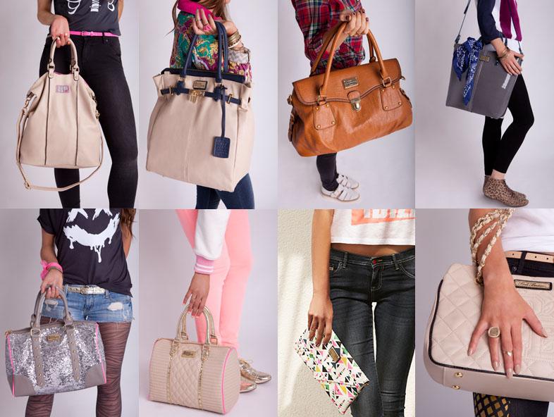 Pauls Boutique bags